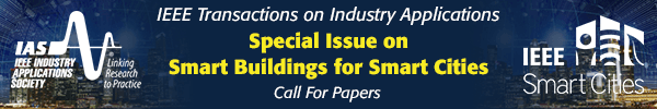 Call for special issue - IAS