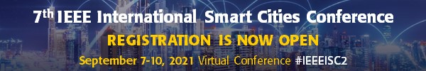 Registration is open for ISC2 2021